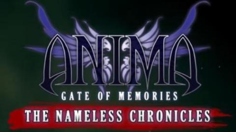 Anima Gate of Memories : The Nameless Chronicles est disponible sur PS4