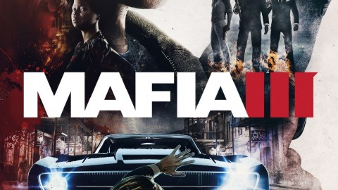 Lincoln Clay vs Tony Derazio dans Mafia III