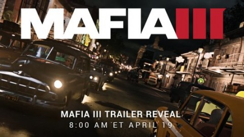 Mafia III : Le trailer officiel