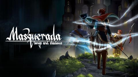 Masquerada : Songs and Shadows bientôt sur Switch