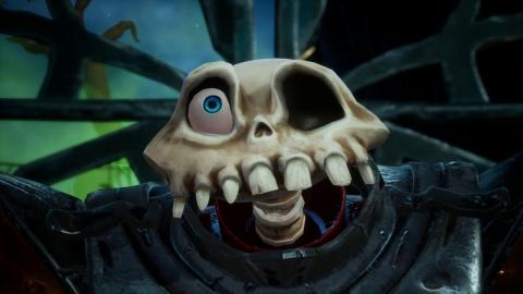 MediEvil sortira le 25 octobre sur PlayStation 4