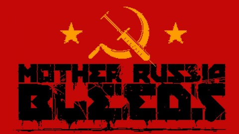 Mother Russia Bleeds est disponible