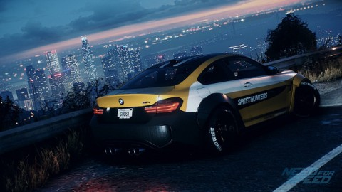 Need For Speed : la mise à jour Showcase arrive le 03 février