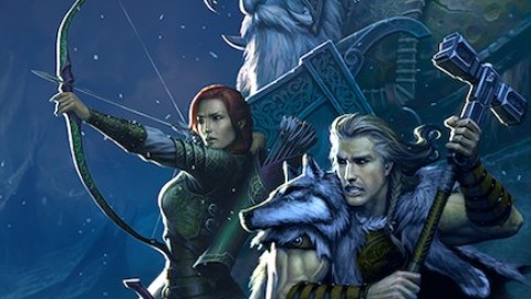 L'extension Sea of Moving Ice de Neverwinter est disponible sur consoles