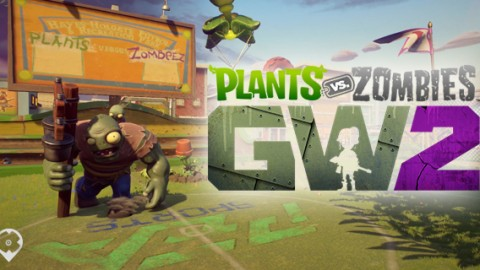 Plants vs. Zombies : Garden Warfare 2 récompense ses fidèles