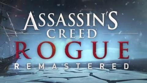 Assassin's Creed Rogue officialise sa remasterisation