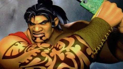 Rise of the Kasai en route vers la PlayStation 4