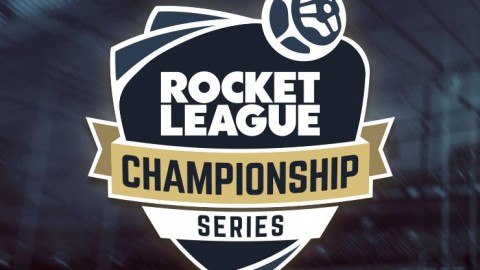 Rocket League lance son championnat e-sport !