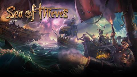 Sea of Thieves se jette à l'eau sur Xbox One et PC
