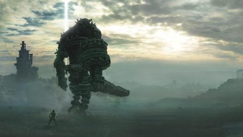 Shadow of the Colossus compare ses trois versions
