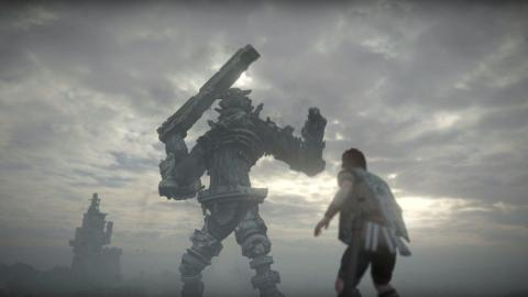 Shadow of the Colossus : Bluepoint Games nous parle du remake