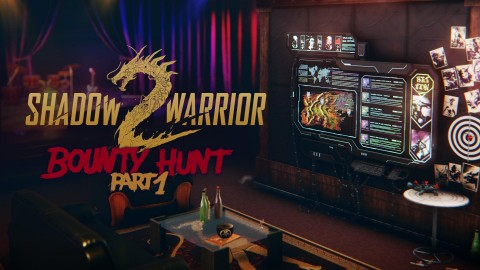 Shadow Warrior 2 accueille le DLC « Bounty Hunt Part 1 »