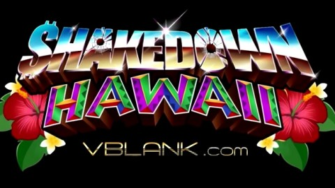 Shakedown Hawaii : le trailer du PSX 2016