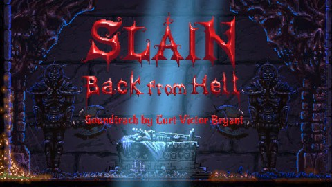 Test Slain : Back from Hell