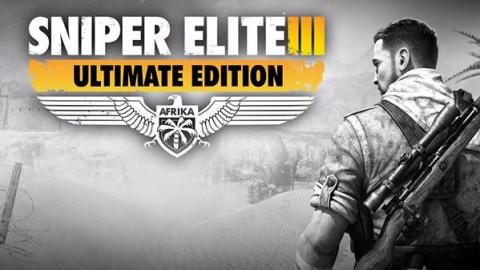 Sniper Elite III Ultimate Edition officialisé sur Switch