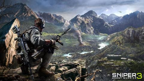 Test Sniper : Ghost Warrior 3