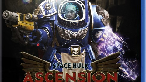 Space Hulk : Ascension sortira aussi sur PlayStation 4