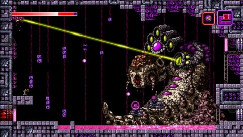 Axiom Verge annonce sa Multiverse Edition sur PS4, PSVita et Wii U