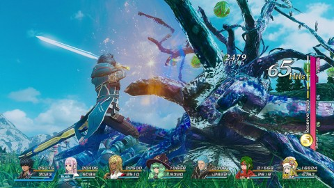 Star Ocean : Integrity and Faithlessness est disponible en Europe sur PS4