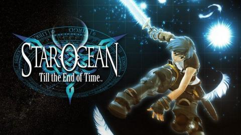 Star Ocean : Till the End of Time se relance sur PlayStation 4