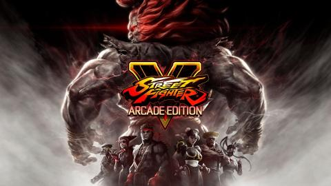 Street Fighter V : Arcade Edition accueille Cody