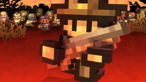 Test The Escapists : The Walking Dead