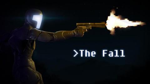 The Fall chute sur Switch