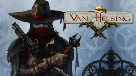 Test The Incredible Adventures of Van Helsing