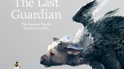 The Last Guardian : une édition collector listée par Amazon