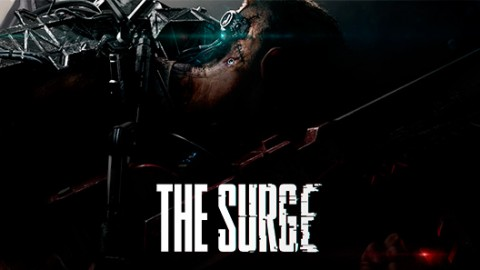 The Surge se dévoile timidement