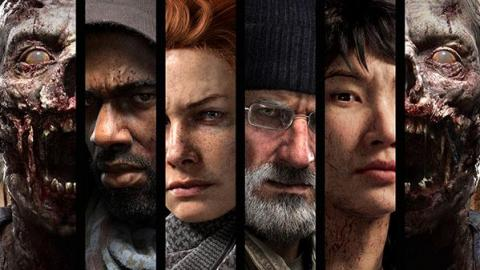 Overkill's The Walking Dead : présentation de Heather