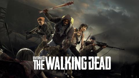 Overkill's The Walking Dead : le premier trailer de gameplay est ici