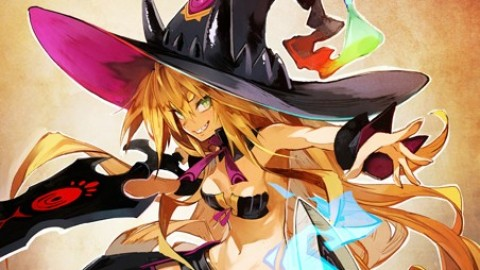 Test The Witch and the Hundred Knight : Revival Edition