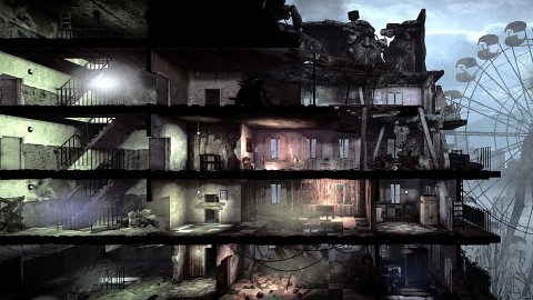 This War of Mine : The Little Ones est disponible
