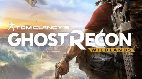 Ghost Recon Wildlands : Ubisoft tease quelque chose