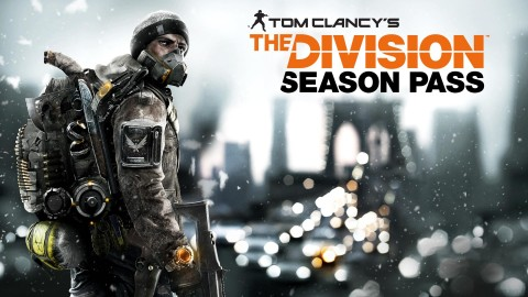 Tom Clancy's The Division détaille son Season Pass
