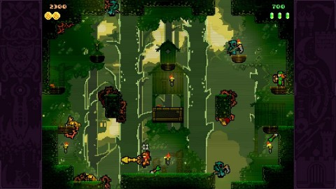 TowerFall Ascension se date enfin sur PS Vita en Europe