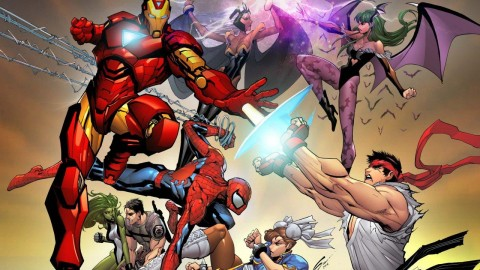 Ultimate Marvel vs Capcom 3 enfin sur Xbox One et PC