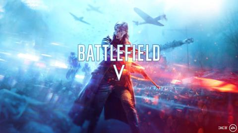 Battlefield V : un multijoueurs en mode Royale