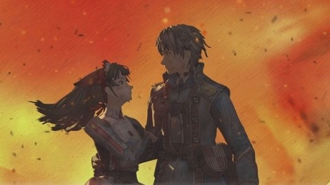 Test Valkyria Chronicles Remastered