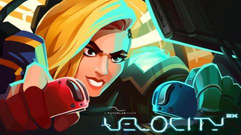 Velocity 2X se date sur Switch