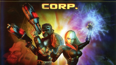 Wanted Corps se date sur PlayStation Vita