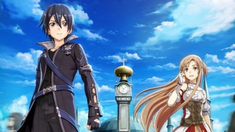 Sword Art Online : Hollow Realization se précise sur Switch