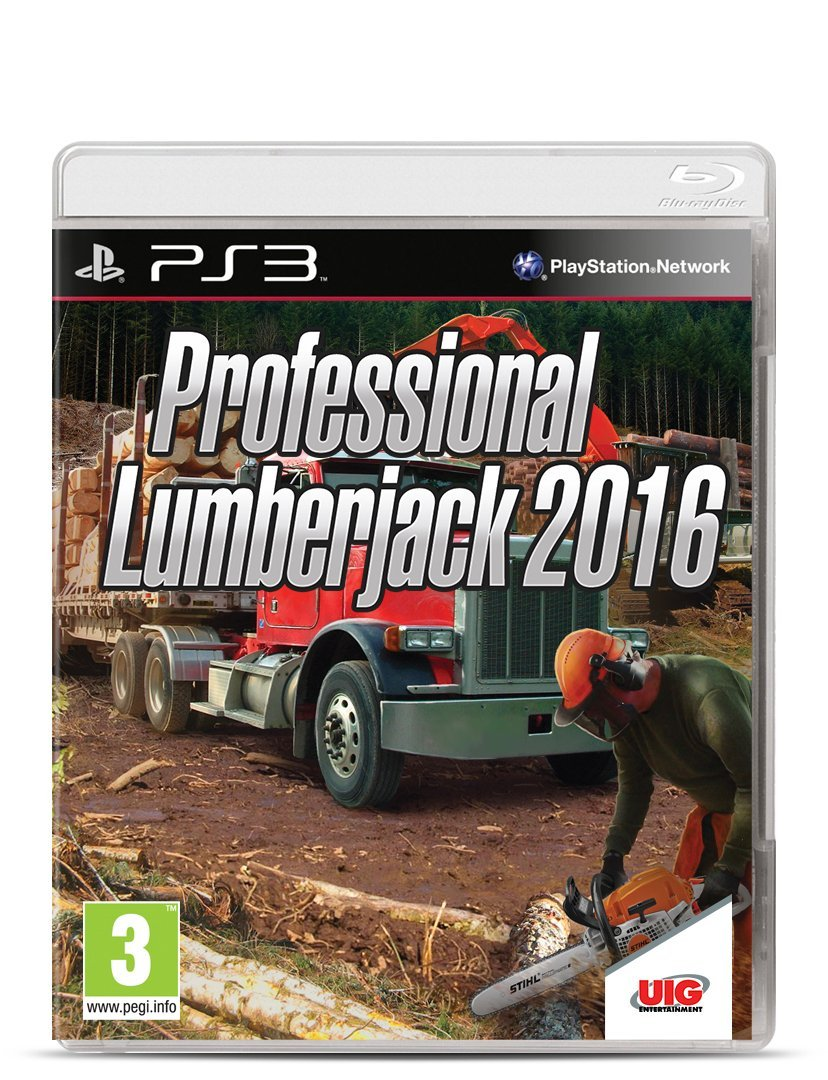 neopf professional lumberjack 2016 b cheron simulator va vous scier. Black Bedroom Furniture Sets. Home Design Ideas