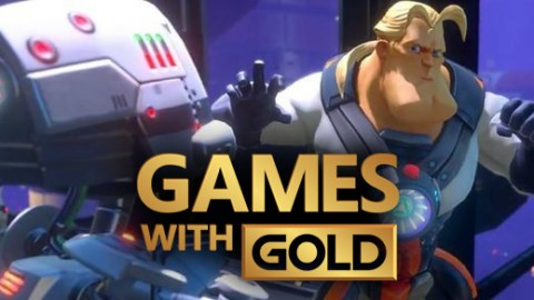 Games with Gold: Zheros est disponible