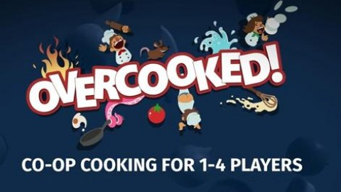 Overcooked passe à table sur PlayStation 4