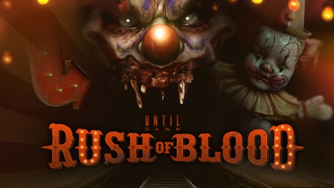 Test Until Dawn : Rush of Blood