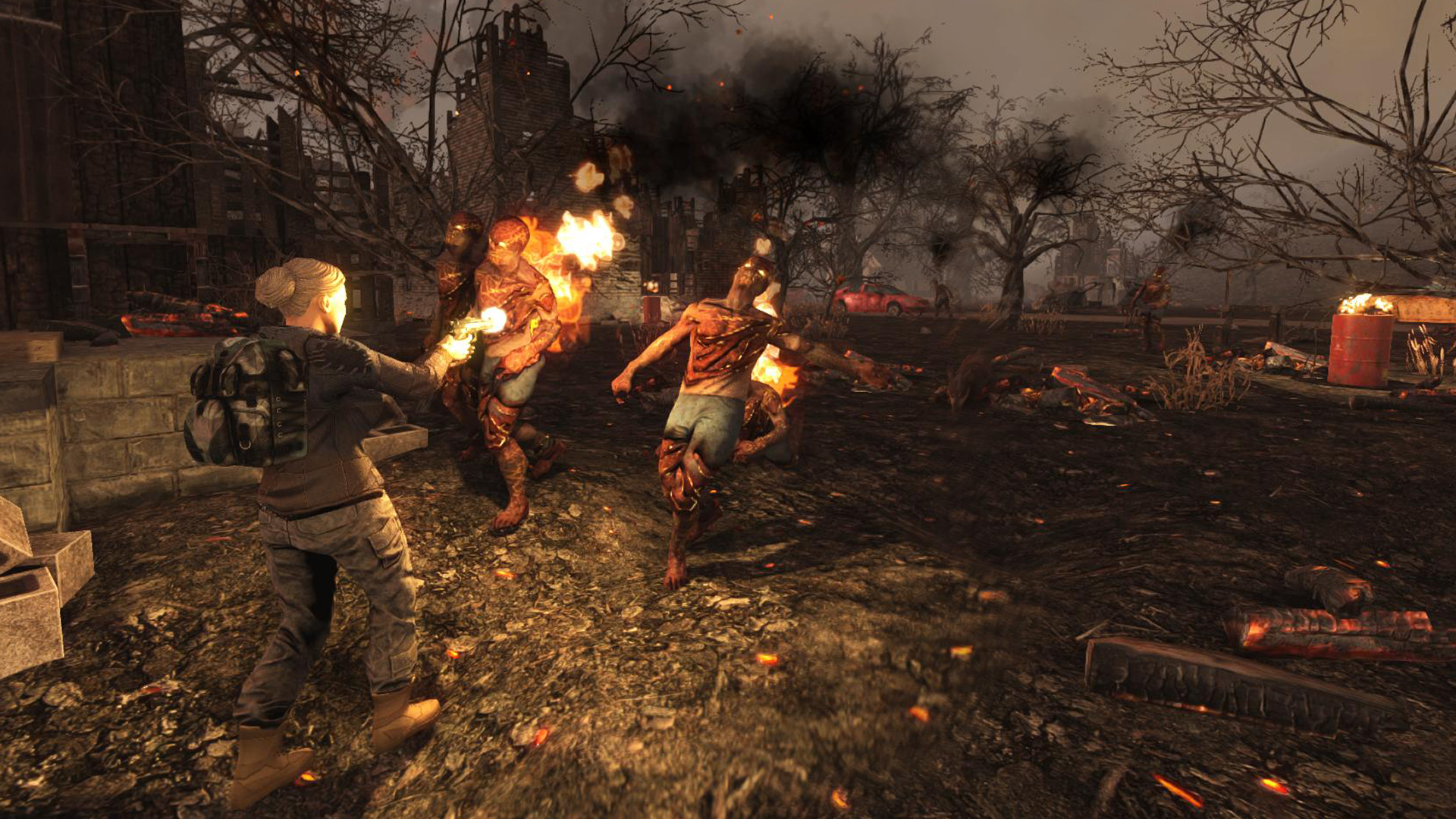 playfrance 7 days to die annonc sur ps4 et xbox one