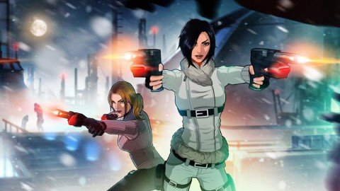 Test Fear Effect Sedna