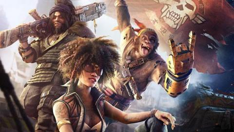 E3 2018 : Ubisoft montre son line-up officiel